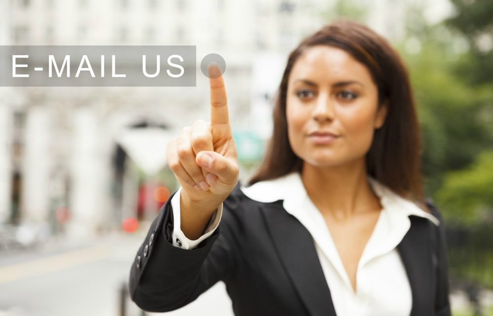 Contact Us at Sunday Woman Magazine