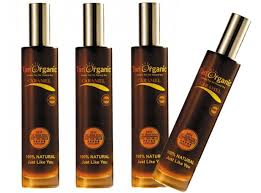 tan organic review sunday woman