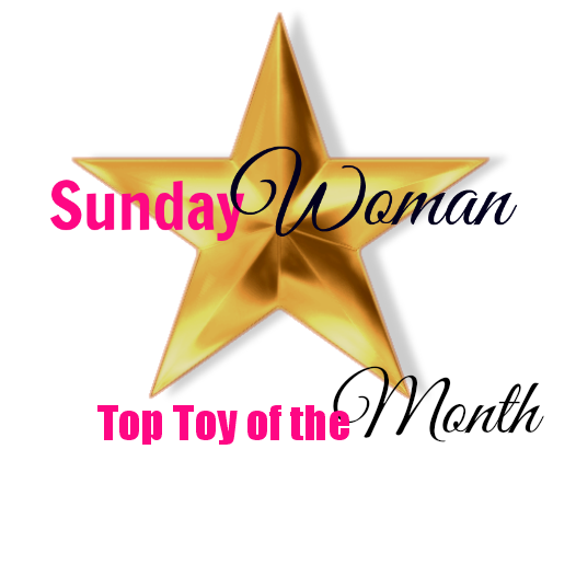 Sunday Woman Top Toy of the Month Award