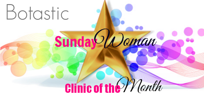 Sunday Woman Best Clinic of the Month Awards