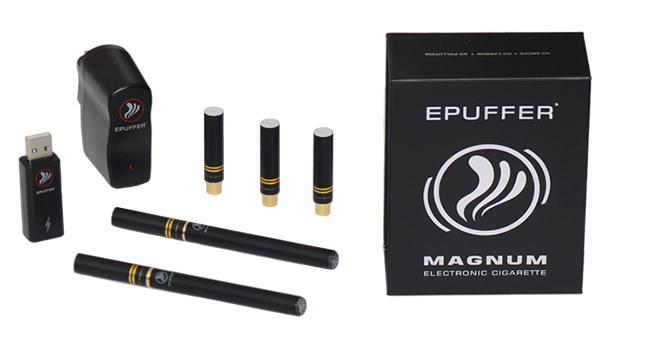 Best UK electronic cigarette brand