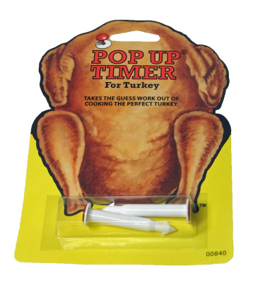 sw12840 - Pop Up Turkey Timer