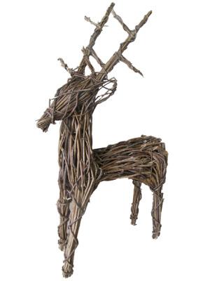 swForest vine reindeer 105cm