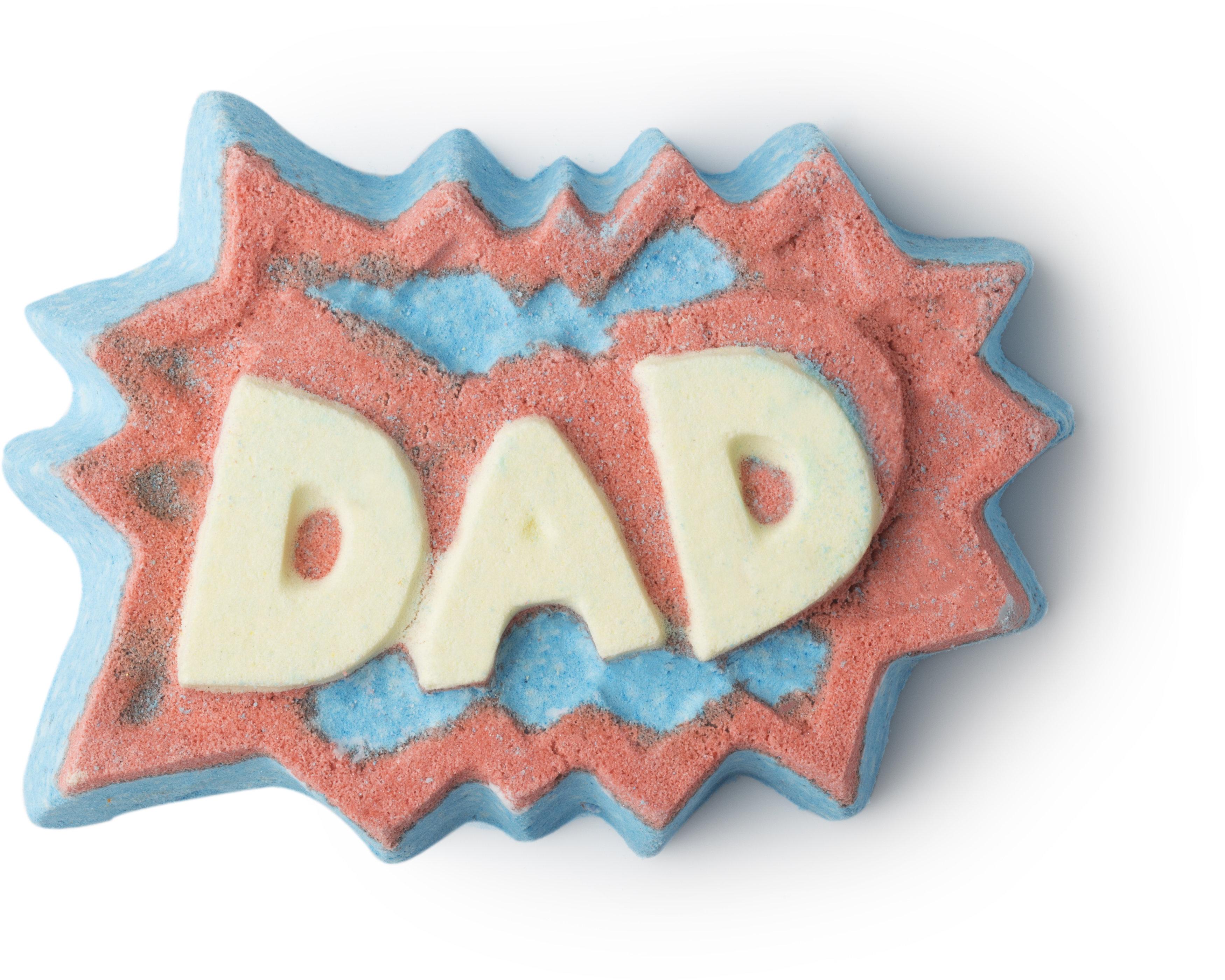 Dad - Bath Bomb2