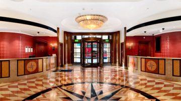 Hilton Paddington review