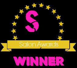 salon awards winner