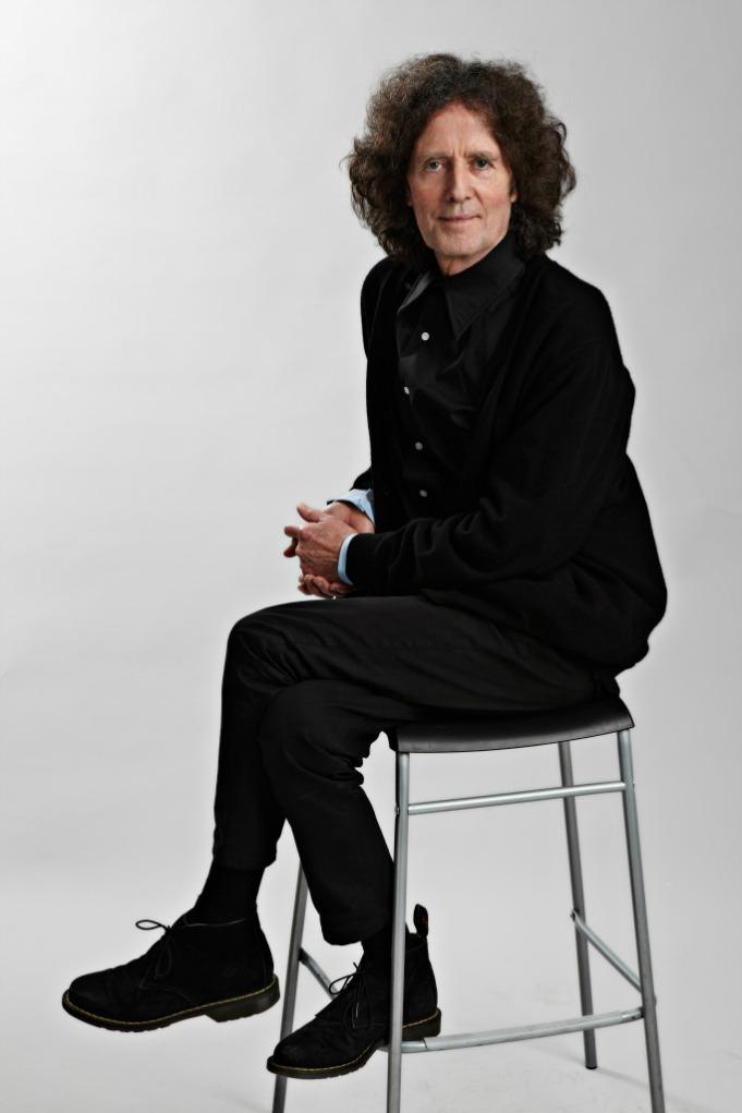 Gilbert O'sullivan interview