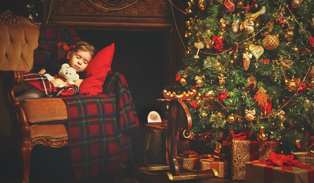 i love christmas eve - How To Go To Sleep On Christmas Eve