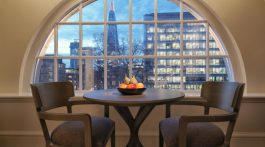 La Lalit London Review