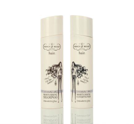 Moisturising Shampoo & Conditioner