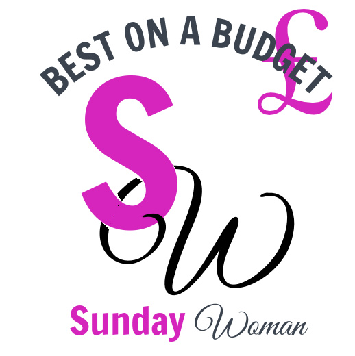 Sunday Woman Best on a Budget
