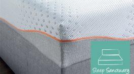 Sleep Sanctuary Mattress