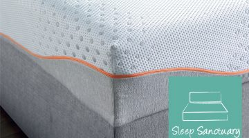 Sleep Sanctuary Mattress