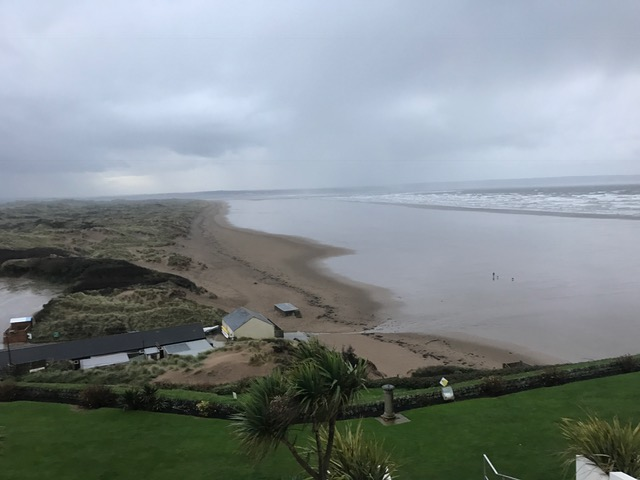 Saunton Sands Review
