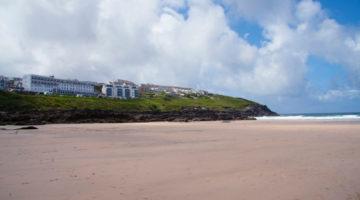Fistral beach Hotel