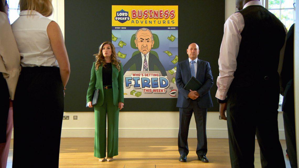 The Apprentice 2018 Episode 2
