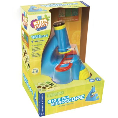 My First Microscope RRP £30