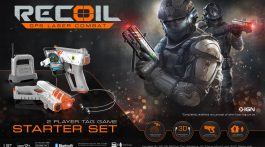 Recoil Starter Set Review