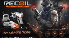 Recoil Starter Set Review