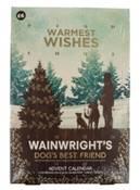 Wainwright's Christmas advent calendar for dogs