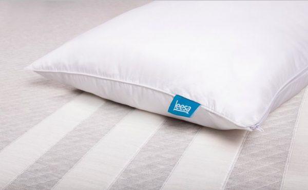 The Leesa Pillow