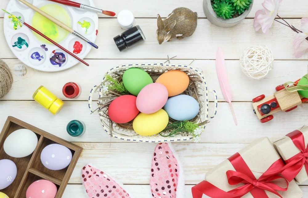 Best easter Eggs and Gifts
