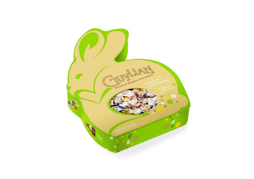 Guylian Bunny