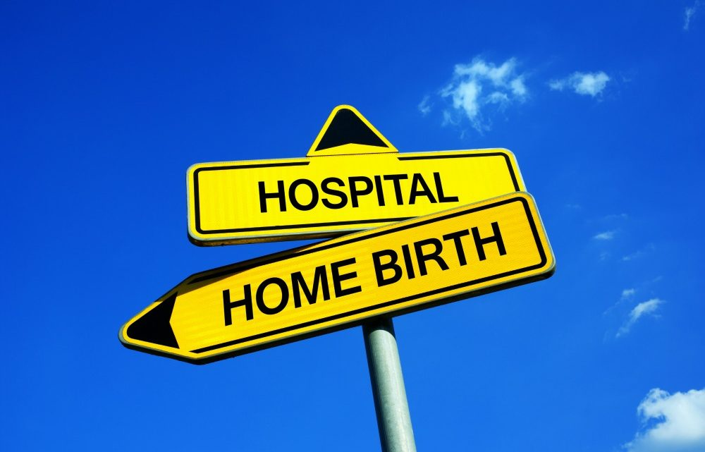 home birth or hospital