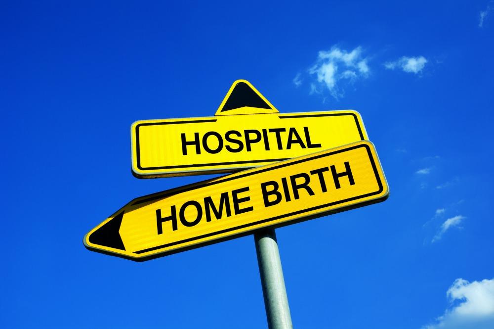 home birth or hospital