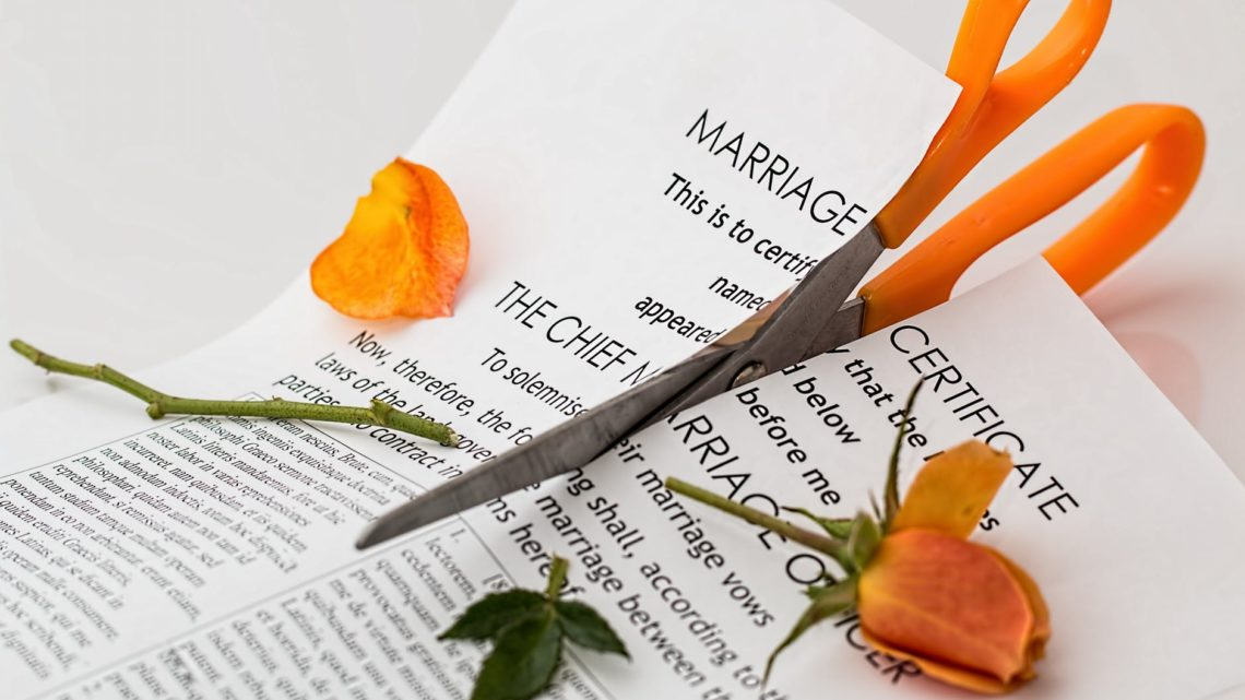 how to talk about a prenuptial agreement