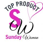 Sunday Woman Top Product Award