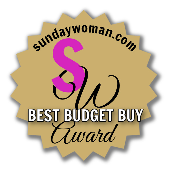 Best Budget Buy Award
