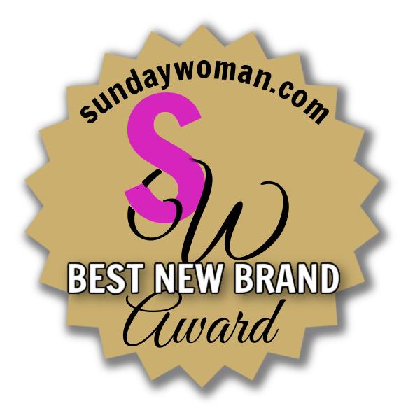 Best New Brand Award