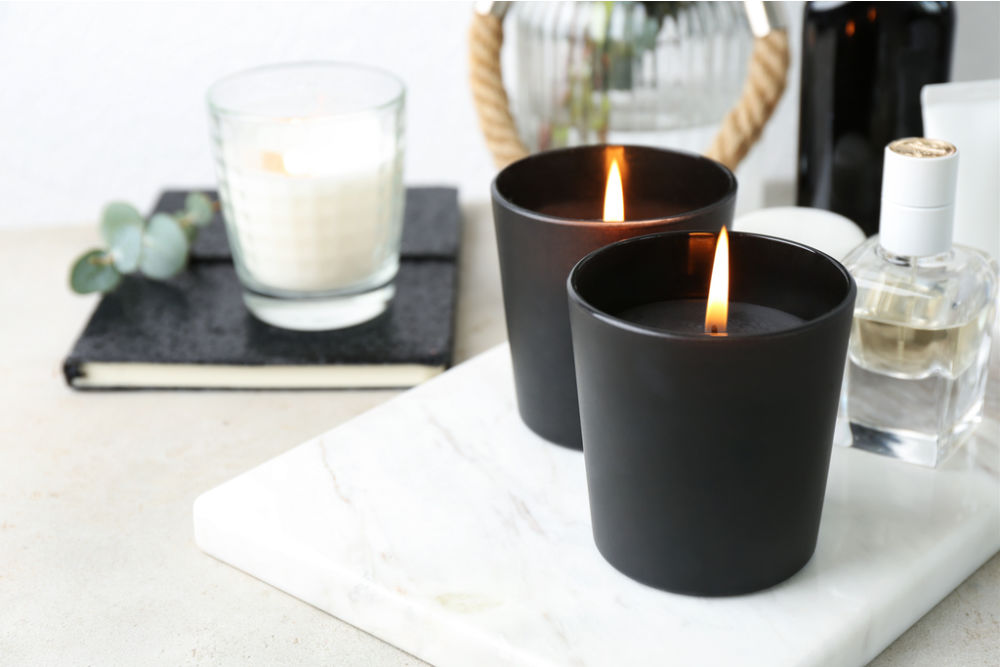Best wax melts and candles