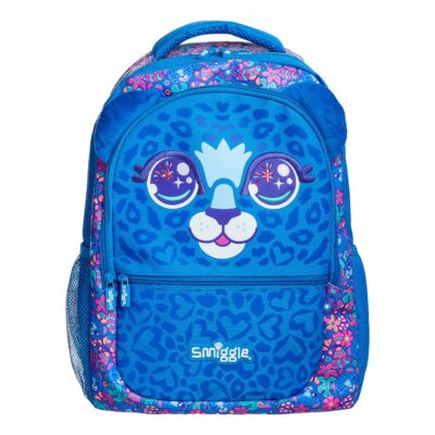 Smiggle backpack review