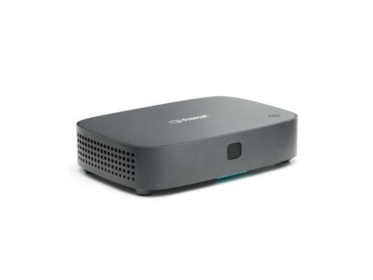 Freestat box