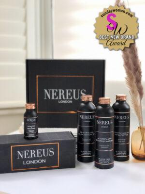 Nereus Review
